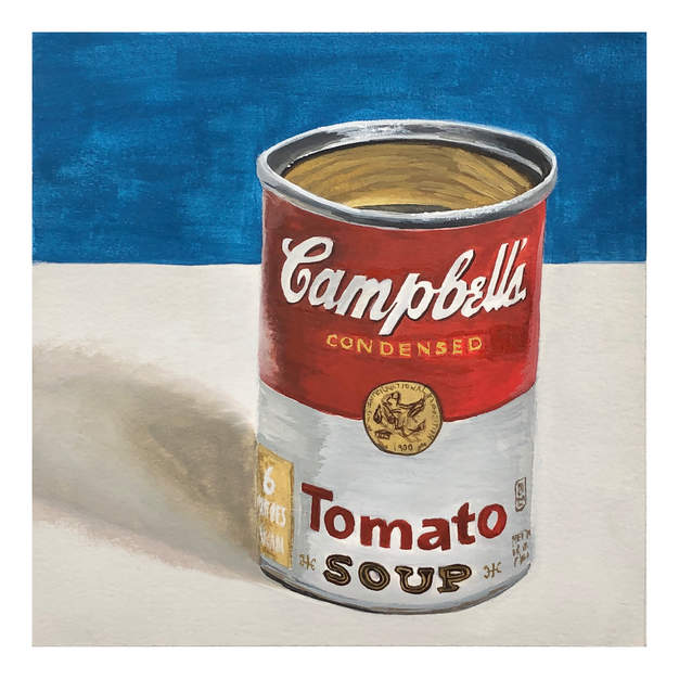 Tomato Soup Can