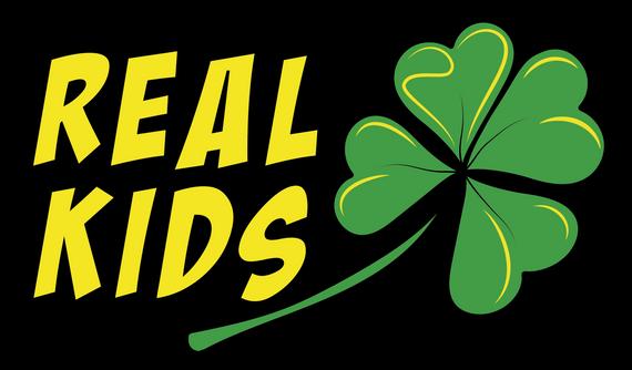 Real Kids Logo