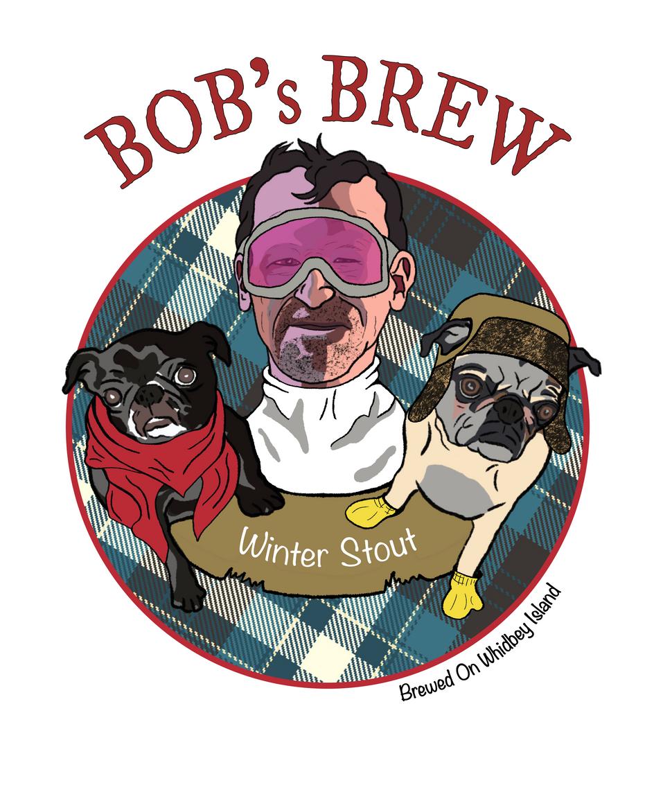 Bob's Brew Logo_Winter Stout