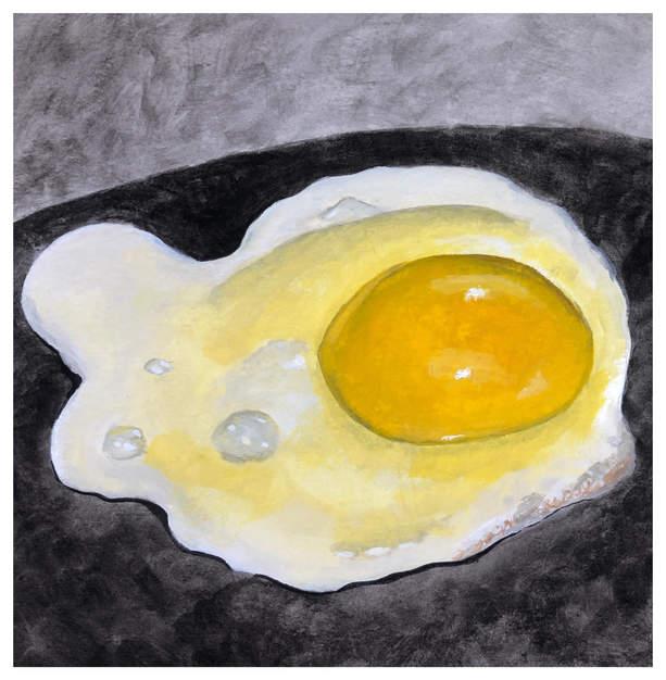 Egg #1