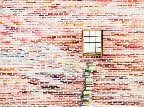 Bricks and Books