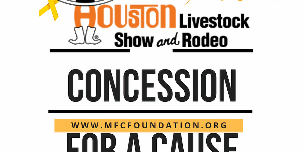 Concessions for a Cause