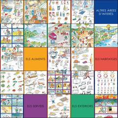 Vocabulari amb imatges