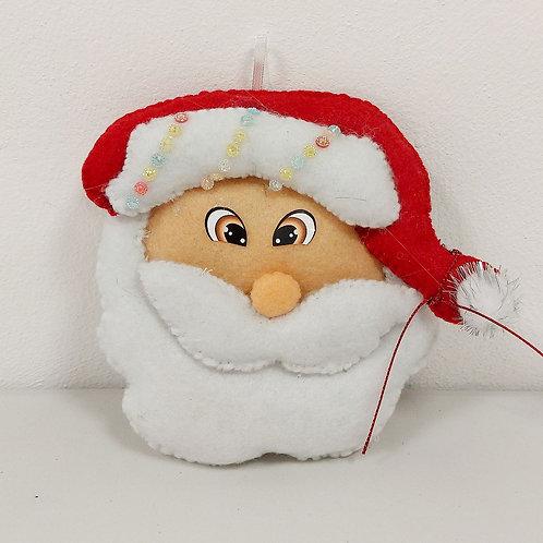 Colgante Santa