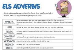 Els Adverbis