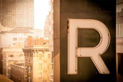 La R i la RR