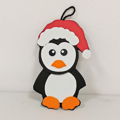 Colgante Pingüino