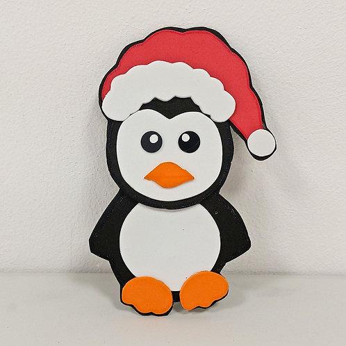 Imán Pingüino