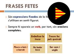 Frases Fetes (e)