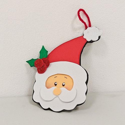 Colgante de Santa