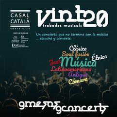 VINT20 -Trobades musicals