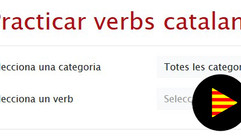 Practicar verbs (e)