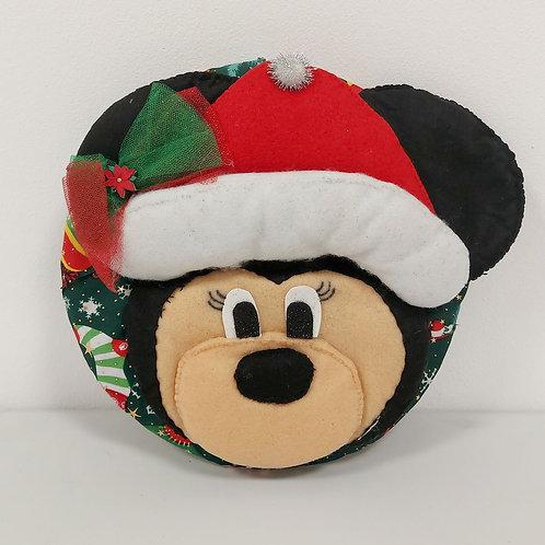 Corona Mickey
