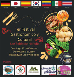 1er Festival Gastronòmic i Cultural