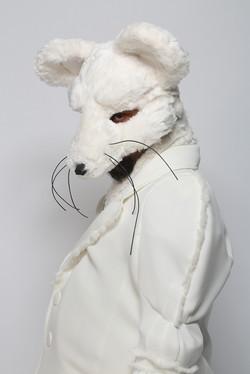 Costume design Michal Stern
