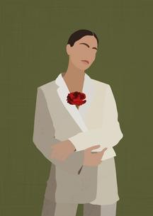 Michal Stern - Fashion illustration resi
