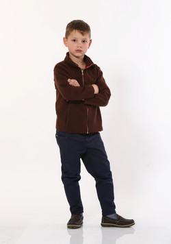 Children wear project