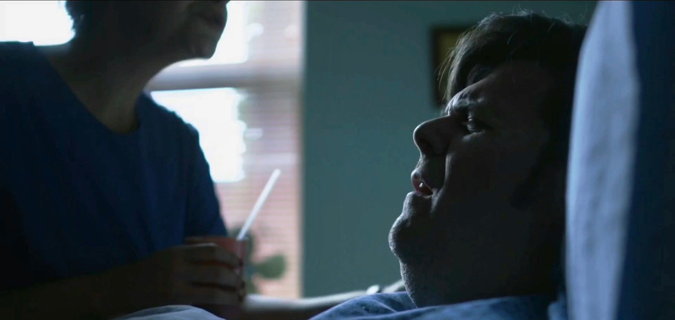 As Bobby Joe Morris in DIABOLICAL on Investigation Discovery