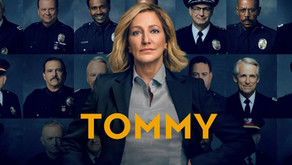 """TOMMY, """"Packing Heat"""". Directed by Adam Arkin"""