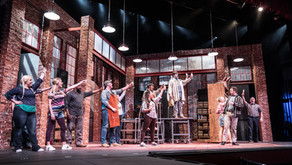 KINKY BOOTS for Prather Productions