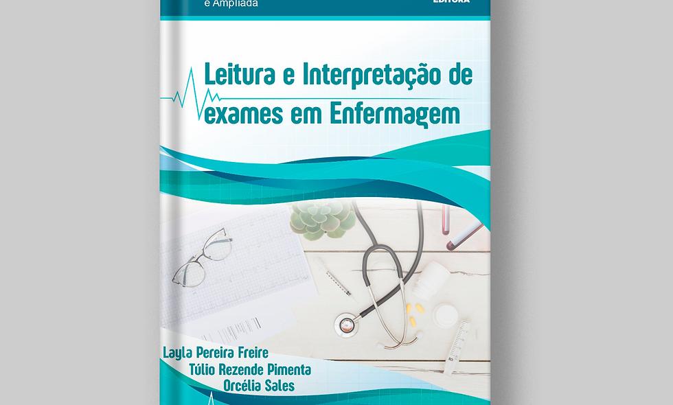 Leitura e Interpretação de exames em Enfermagem