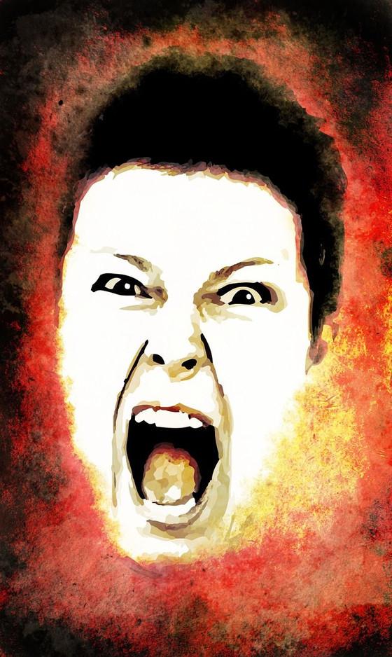 5 lucruri pe care nu le știai despre furie