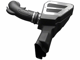 Airaid MXP Series Cold Air Intake with Red SynthaMax Dry Filter