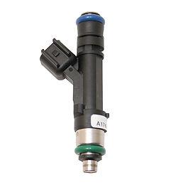 Ford Performance EV6 High Flow Fuel Injectors; 47 lb.