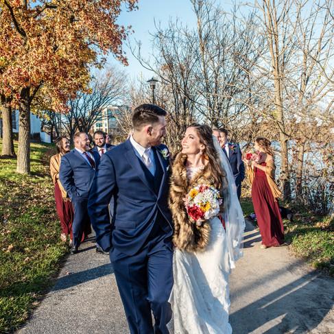 Sereta & Kyle Noell Columbia, MD