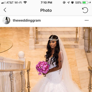 The Wedding Gram