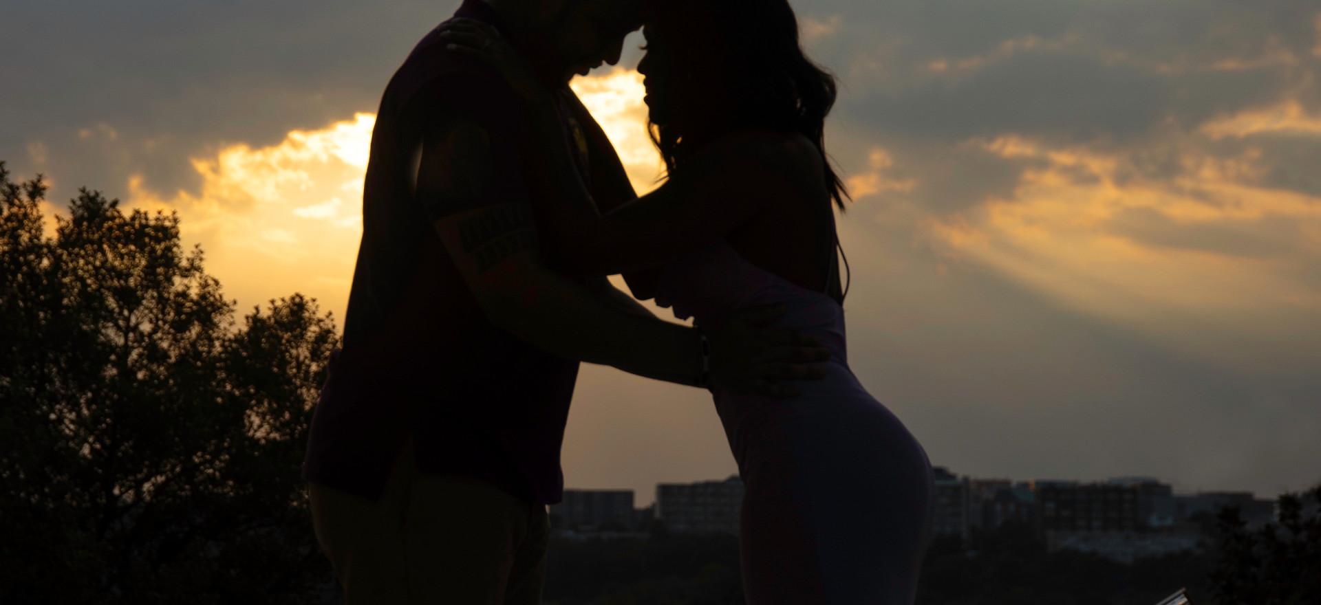 Daryl & Tiara