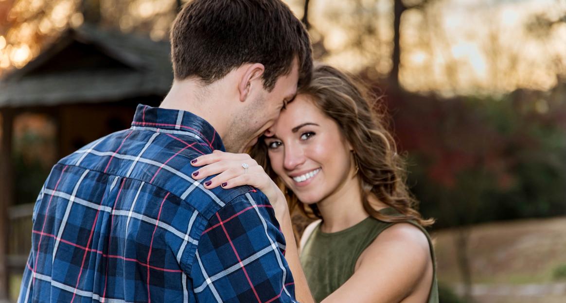 Katie & Jack