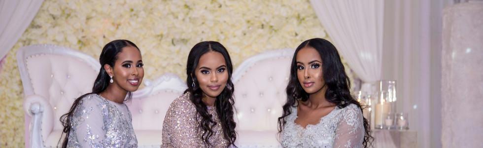 Amal Ahmed Sisters