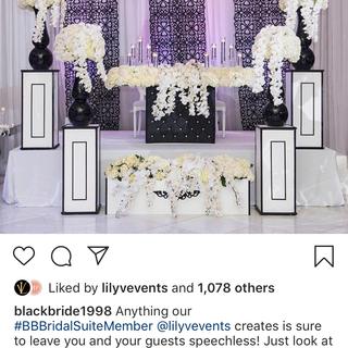 Black Bride 1998