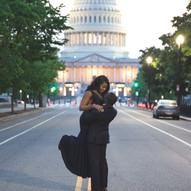 Gideon & Gabriela Washington DC