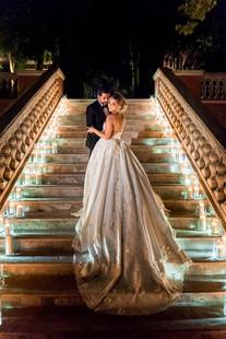 Anil & Ela Arjandas Marbella, Spain