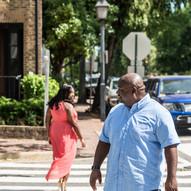 Sade & Greg Alexandria, VA