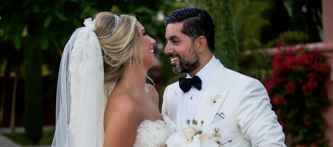 Anil & Ela Arajandas