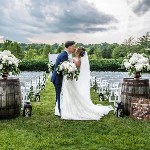 Isabella & Jonathan Yun Bristow, VA