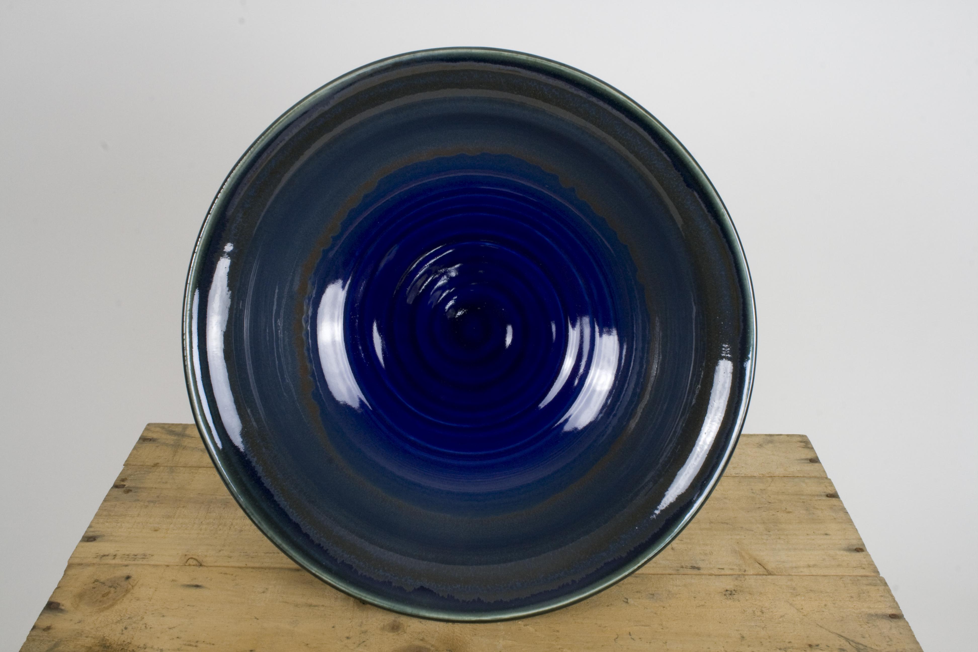 Bowl LG Blue-2