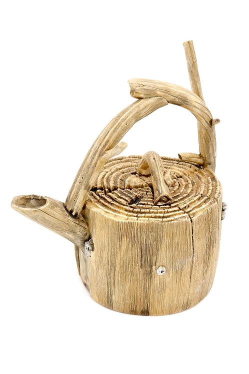 Sea Teapot (non-functional)