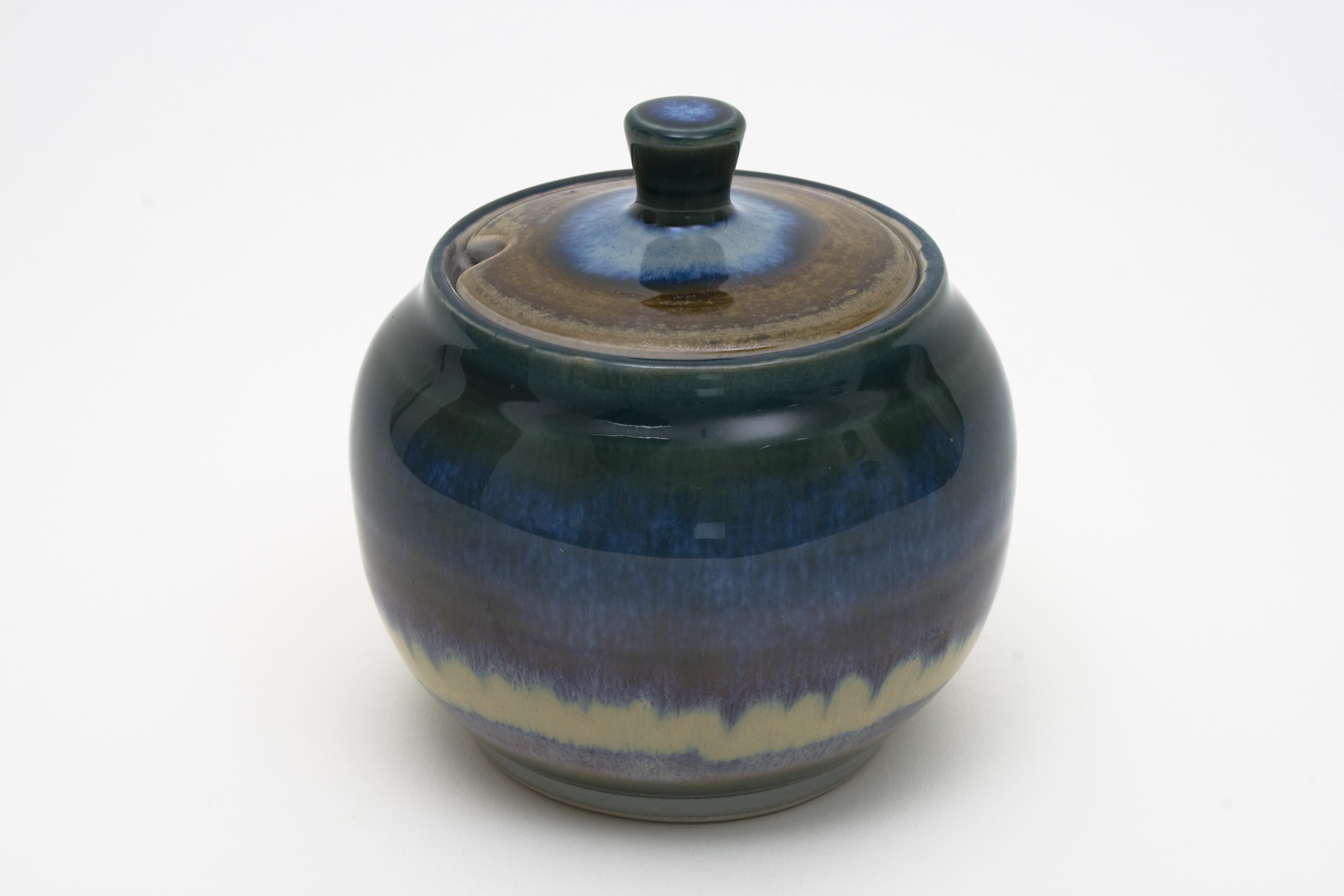 sugar jar 1