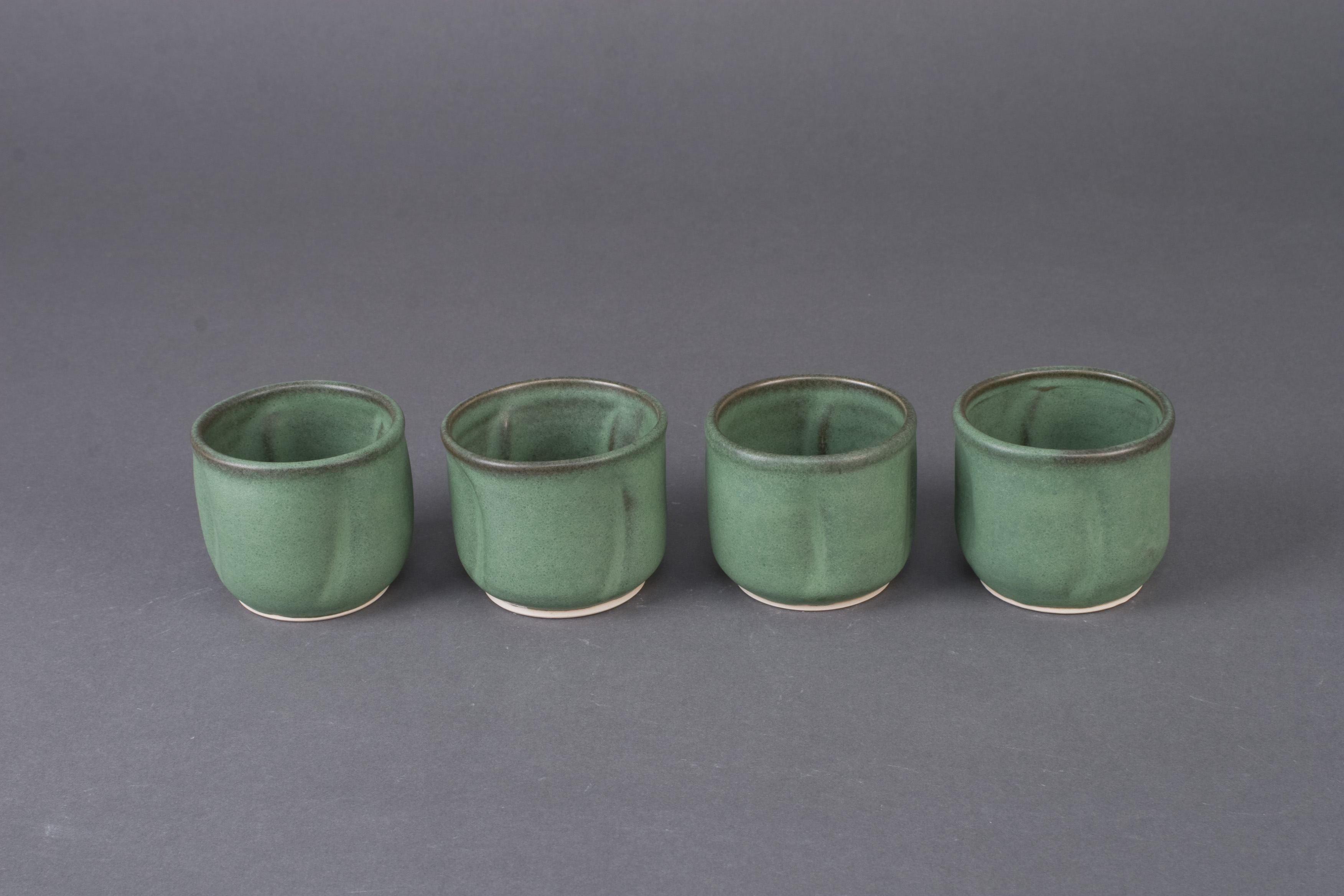 Tea Bowl set 1