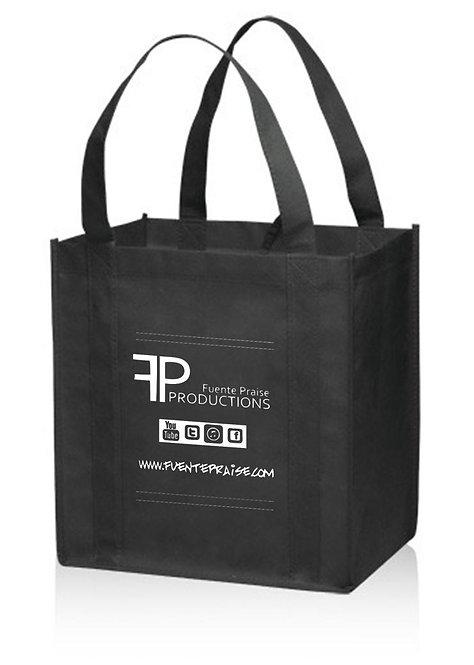 Fuente Praise Tote Bag/Bolsa