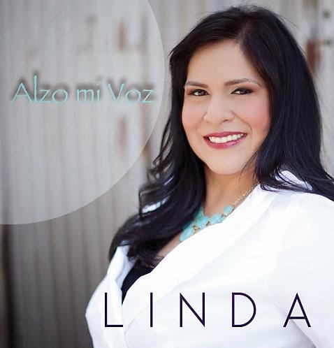 """""""Alzo Mi Voz"""" CD"""