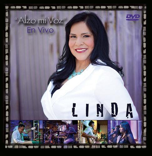 """NEW - NUEVO """"ALzo mi Voz"""" DVD LIVE"""