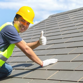 5 SIGNS TO KNOW WHEN TO REPLACE YOUR ROOF