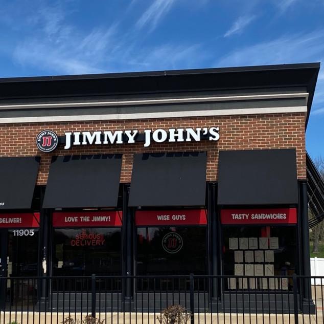 Jimmy John's Bridgeton MO