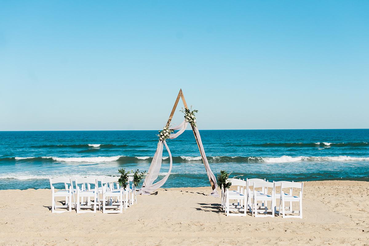obx wedding planner