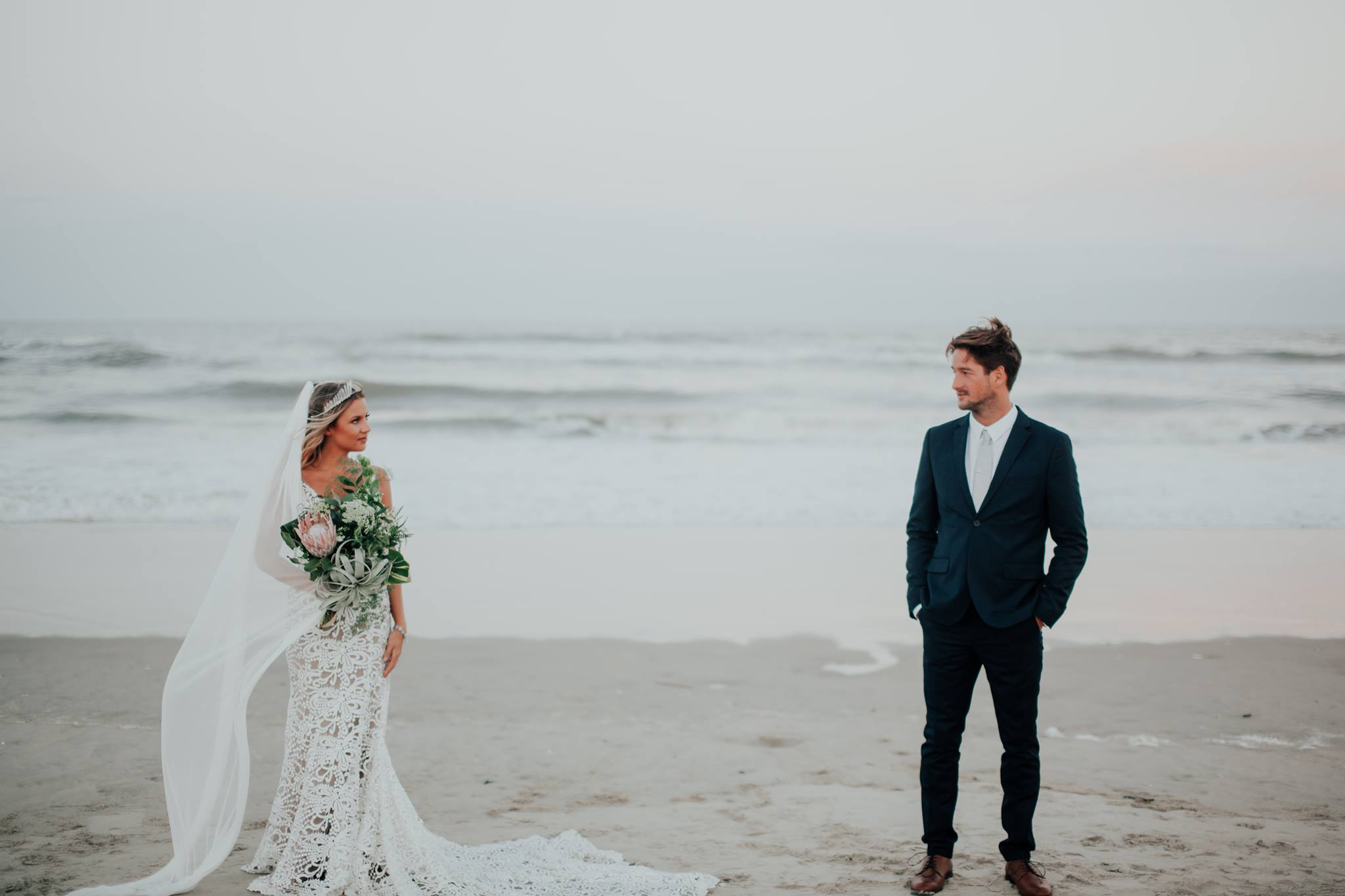 obx wedding coordinator